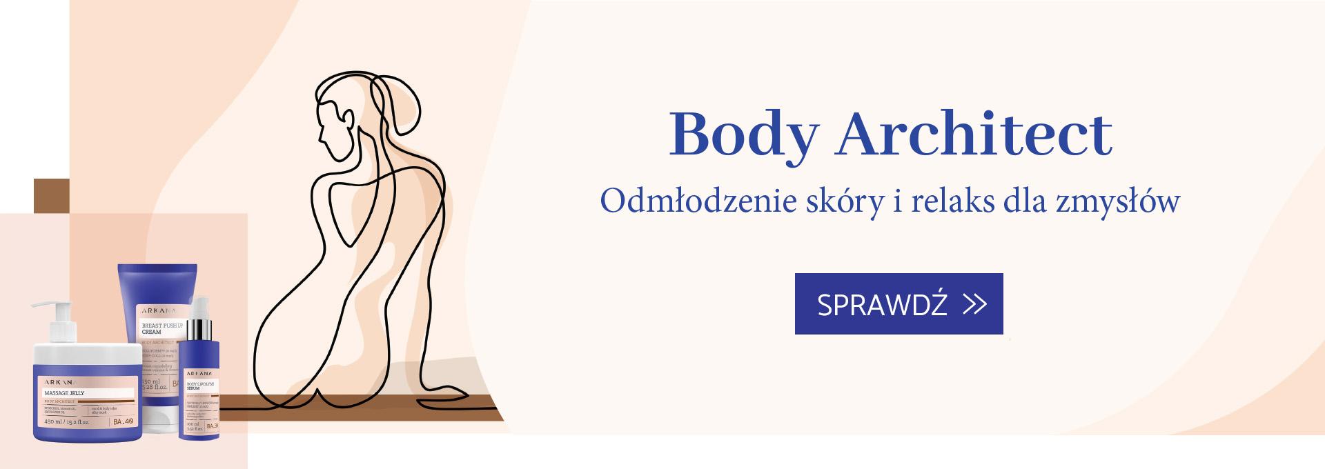 Body Architect ARKANA