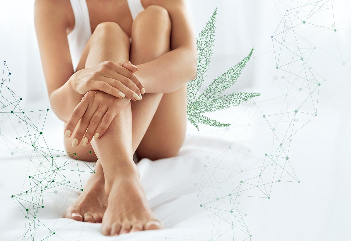 Kannabisowa pielęgnacja ciała – relaks i odnowa w jednym