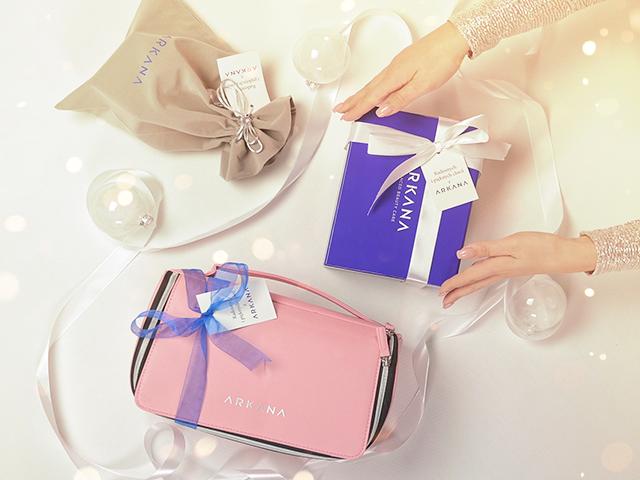 Prezentownik ARKANA czyli…jak podarować prezent idealny