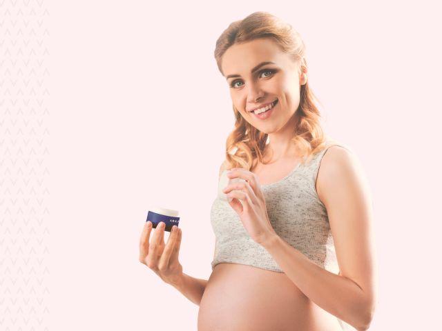Jak dbać o skórę w trakcie ciąży