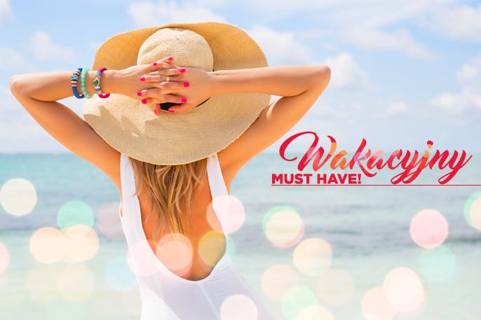 Kosmetyki na wakacje - zmieścisz je do małej walizki