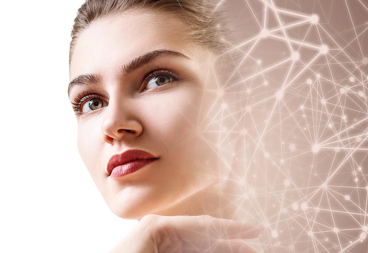 Neurosensoryczna terapia dla skór nadreaktywnych I naczyniowych