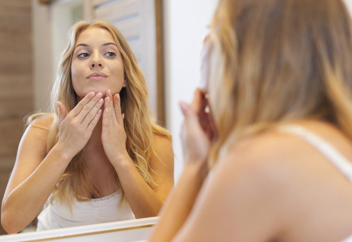 Kwas szikimowy – Twój sprzymierzeniec w walce o idealną skórę