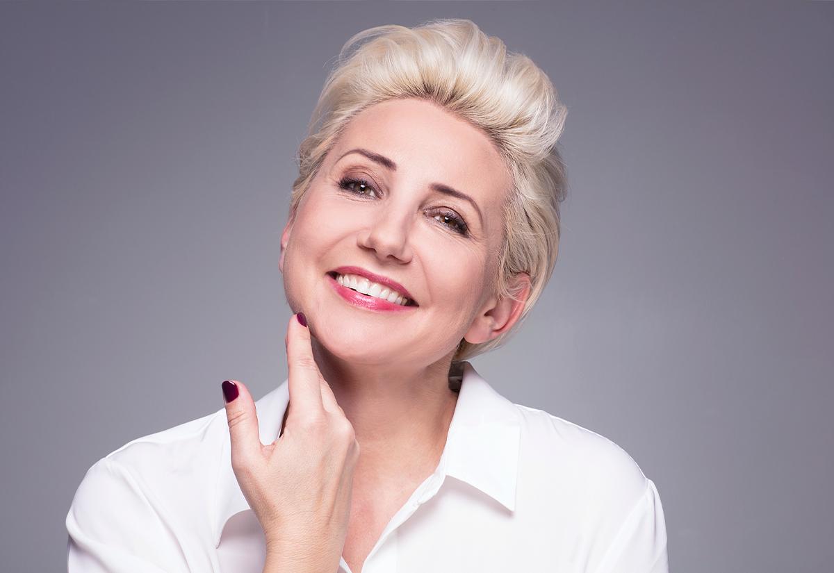 Siła nawilżenia i moc anti-aging
