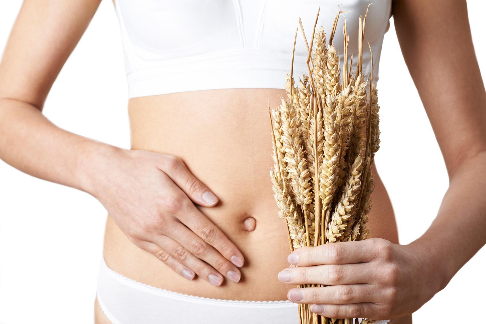 Celiakia - objawy skórne i sposoby na ich redukcję