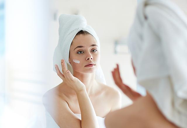 6 podstawowych błędów w pielęgnacji skóry twarzy