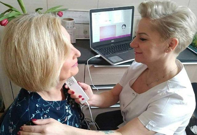 Kosmetykoterapia i onkokosmetyka w terapii onkologicznej