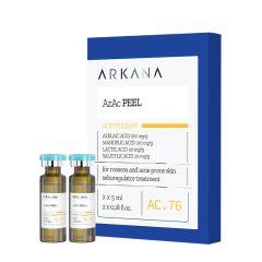Peeling złuszczająco-normalizujący z kwasem azelainowym