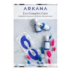 Plakat z listwą linia Eye Complex Care