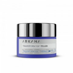 Filler z transformowalnym HA 50 ml